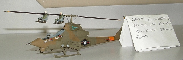 Zims chopper, Freud could write a whole book on this modeller