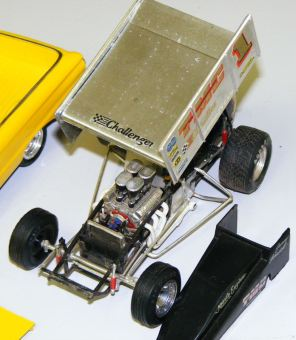 Alan's Sprint Car