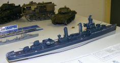 Matts USS Buchanan