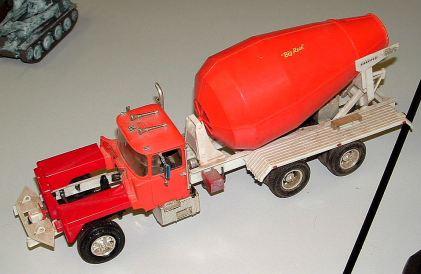 Alans Truck