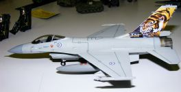 Doms F-16 side view