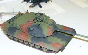 Steves M1A1