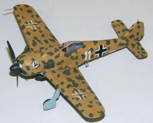 Rod's Fw-190F