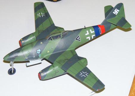 Wayne's Me-262 LS